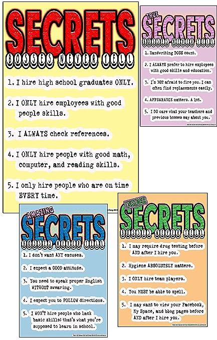 Carteles Motivacionales Para Enseñar A Los Estudiantes Lo