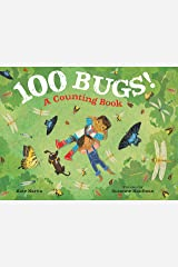 100 Bugs!: A Counting Book Hardcover