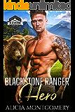 Blackstone Ranger Hero: Blackstone Rangers Book 3