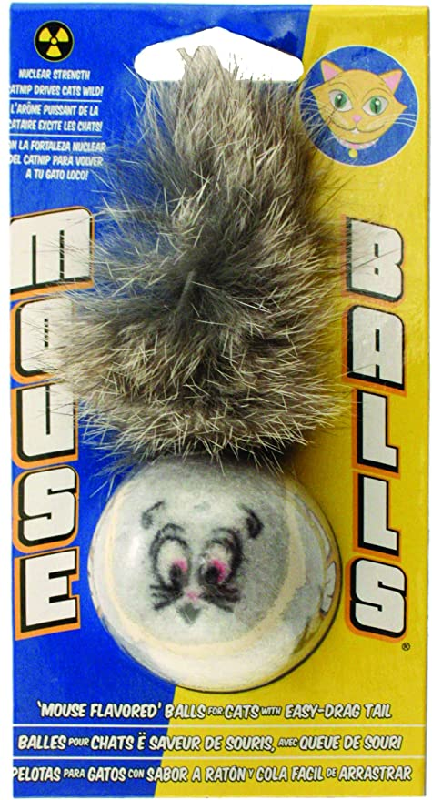 PetSport Mouse Balls
