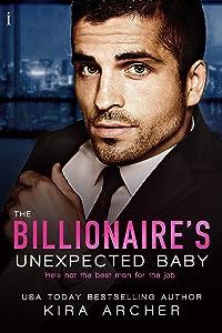 The Billionaire's Unexpected Baby (Winning The Billionaire)