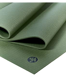 Amazon.com : Manduka PRO Yoga Mat - Premium 6mm Thick Mat ...