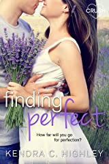 Finding Perfect Kindle Edition