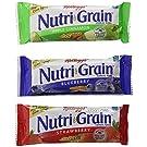 Nutri-Grain Kellogg's Cereal Bars Variety Pack, 48 Count
