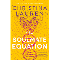 The Soulmate Equation: the New York Times Bestselling rom com (English Edition)