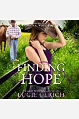 Finding Hope Audible Audiobook