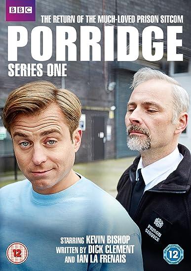 Porridge Series 1 [2017] [DVD] [2016]