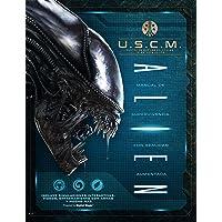 Alien: Manual de supervivencia con realidad aumentada (Timunmas)