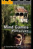 Mind Games (A Diana Racine Psychic Suspense Book 1)