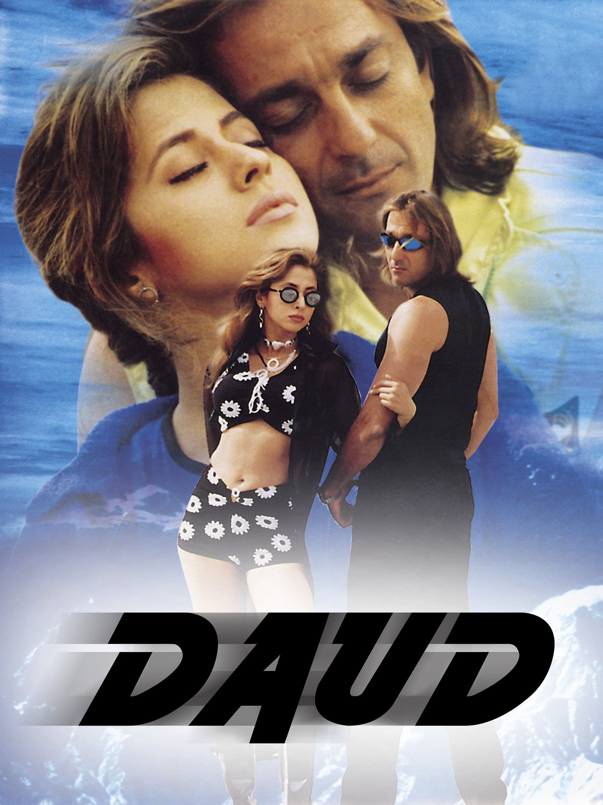 Watch Daud | Prime Video