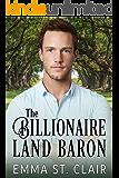 The Billionaire Land Baron (The Billionaire Surprise Book 2)