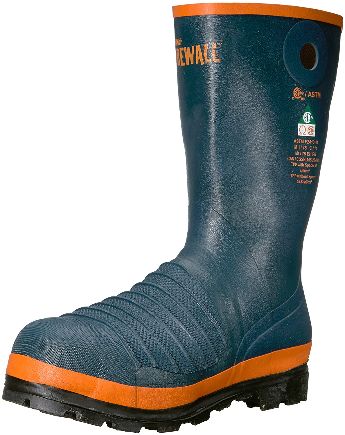 Men Steel Toe and Plate Fire and Safety Viking Footwear Mens Viking  Firewall Rigger Boot Clothing, Shoes & Jewelry samel.com.br