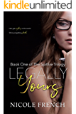 Legally Yours (Spitfire Book 1)