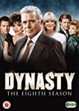 Dynasty Season 8 [DVD] [1987]