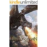 Dragonspawn (The Dragonspawn Trilogy (Dracwyn Part 1))