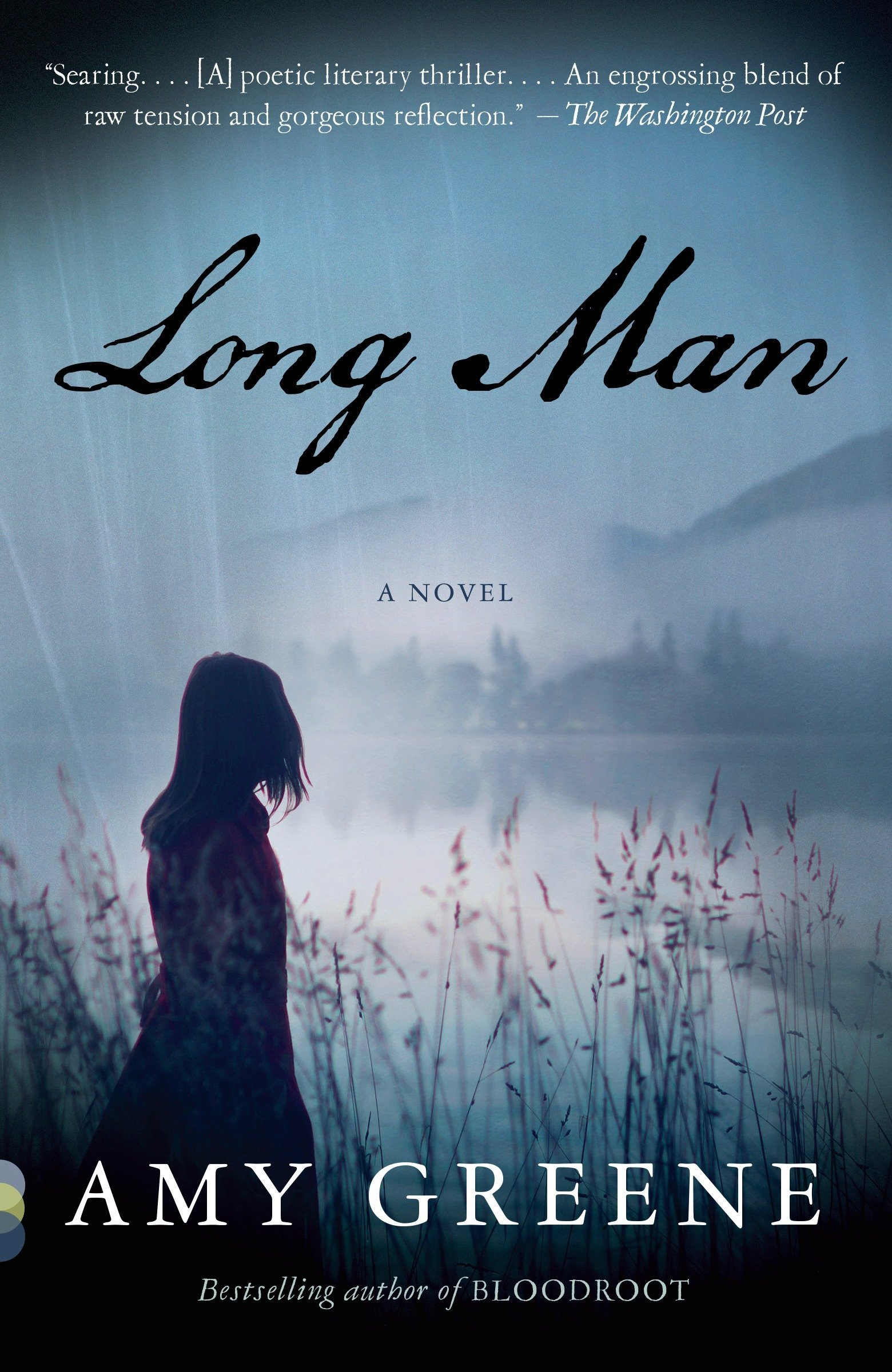 Long Man (Vintage Contemporaries) pdf epub
