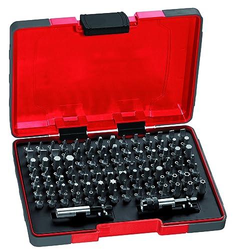 mit Wartungssortiment, 181 Teile USAG 002 JM-Koffer U00020001