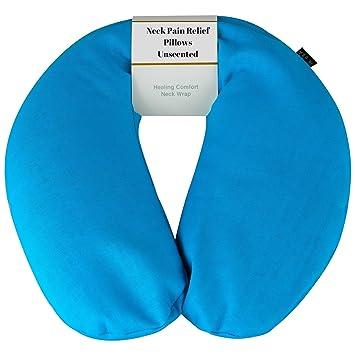 Amazon.com: Almohada para aliviar el dolor de cuello, para ...