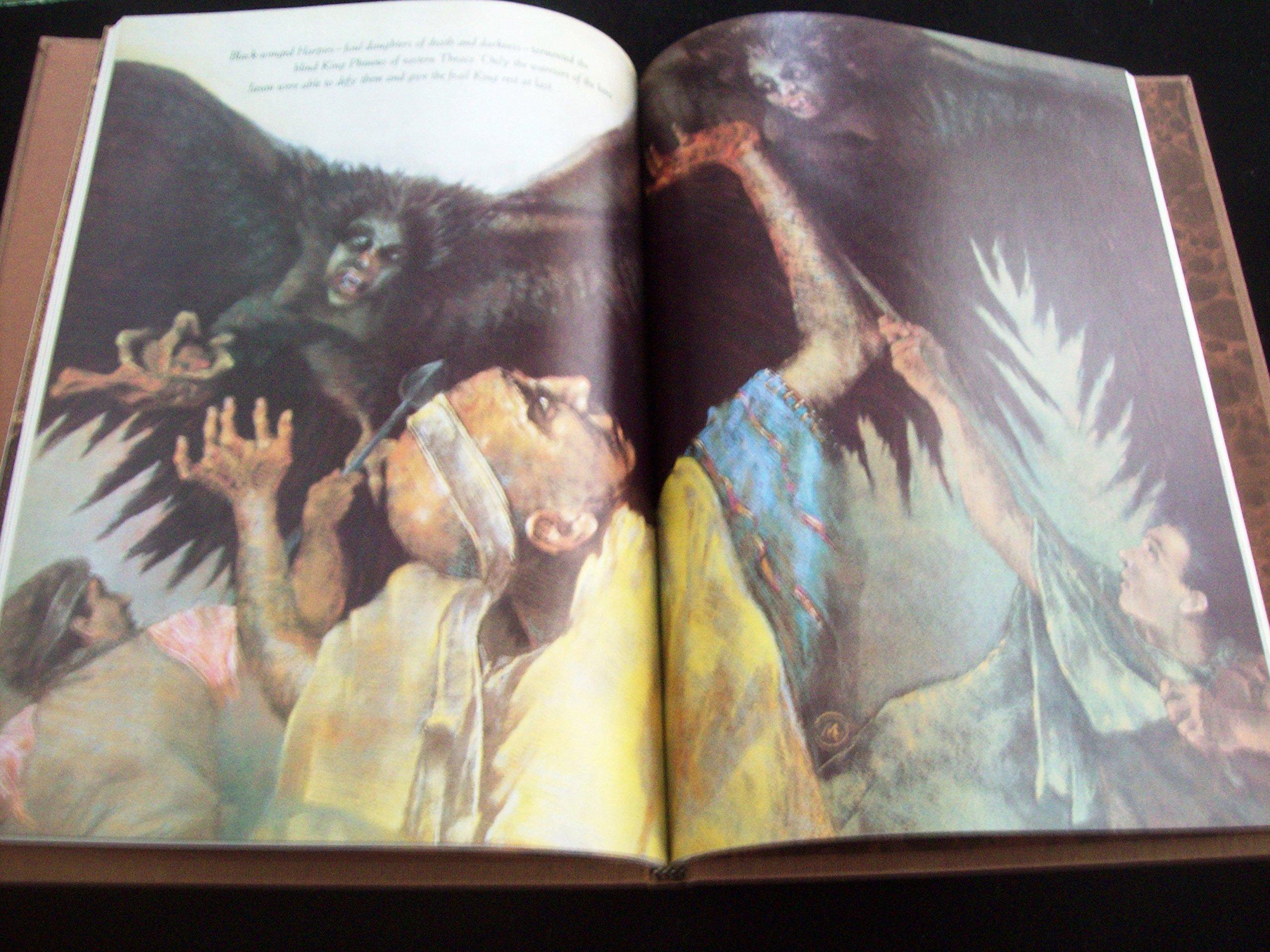 Magical Beasts (Enchanted World Series)