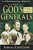 The healing Evangelists (God's generals)