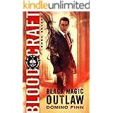 Blood Craft (Black Magic Outlaw Book 7)