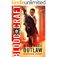 Blood Craft (Black Magic Outlaw Book 7) book cover