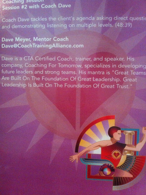 Amazon.com: Coach Training Accelerator Session 2 Coaching ...