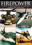Firepower: The Complete Series