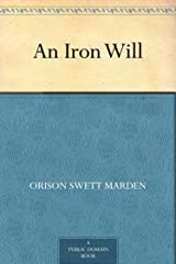 An Iron Will Kindle Edition