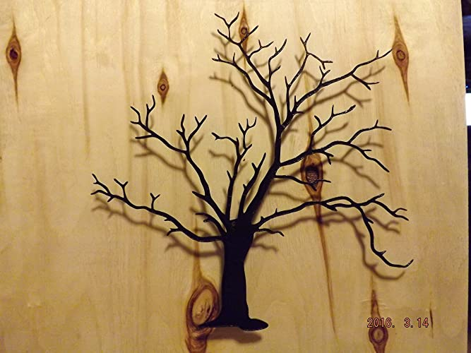 Perfect Metal Wall Art Tree Photos - All About Wallart - adelgazare.info