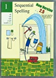 Volume 1 - Sequential Spelling DVD-ROM, NEW Version 2.5 (Classic Series 2014)