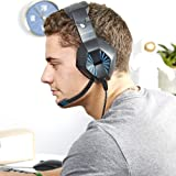 EVO CORE Stereo Gaming Headset for PS4 and Xbox