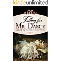 Falling for Mr Darcy (English Edition)