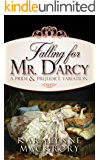 Falling for Mr Darcy