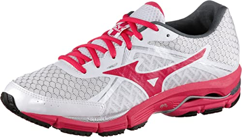 Mizuno Wave Ultima 6 Donna A3 10 US: Amazon.it: Scarpe e borse