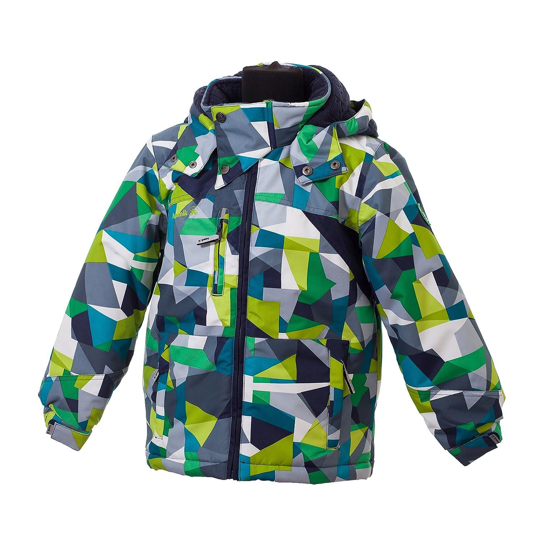 KAMIK REMIX Winter / Ski Jacke für Jungen