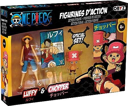 ABYstyle One Piece Portachiavi Chopper SD ABYKEY038