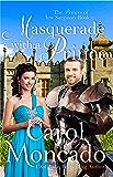 Masquerade with a Prince: A Contemporary Christian Romance (Princes of New Sargasso Book 2)