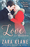Love and Mistletoe (Ballybeg, Book 4) (The Ballybeg Series)
