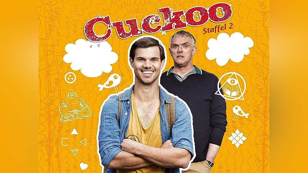 Cuckoo - Staffel 2 [dt./OV]