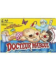 Docteur Maboul - Jeu de societe Docteur Maboul - Jeu éducatif - Version française