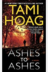 Ashes to Ashes: A Novel (Sam Kovac and Nikki Liska Book 1) Kindle Edition