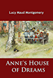Anne's House of Dreams: Anne 5