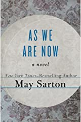 As We Are Now: A Novel Kindle Edition