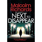 Next to Disappear: An Emily Swanson Murder Mystery (The Emily Swanson Series Book 1)