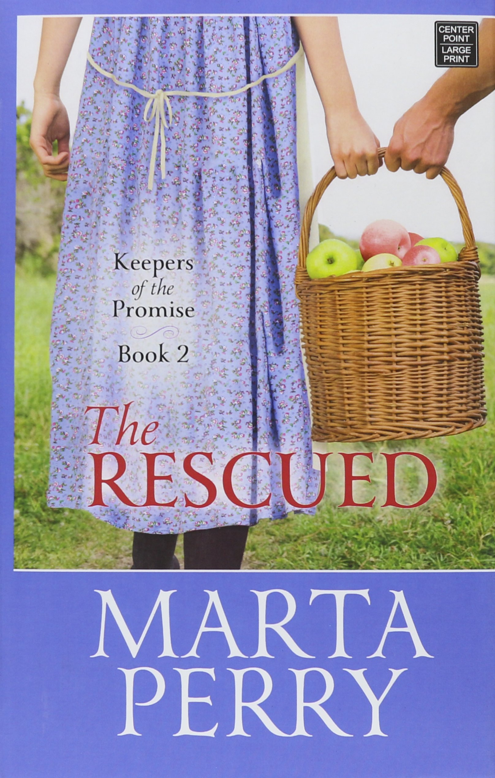 The Rescued (Keepers of the Promise) pdf