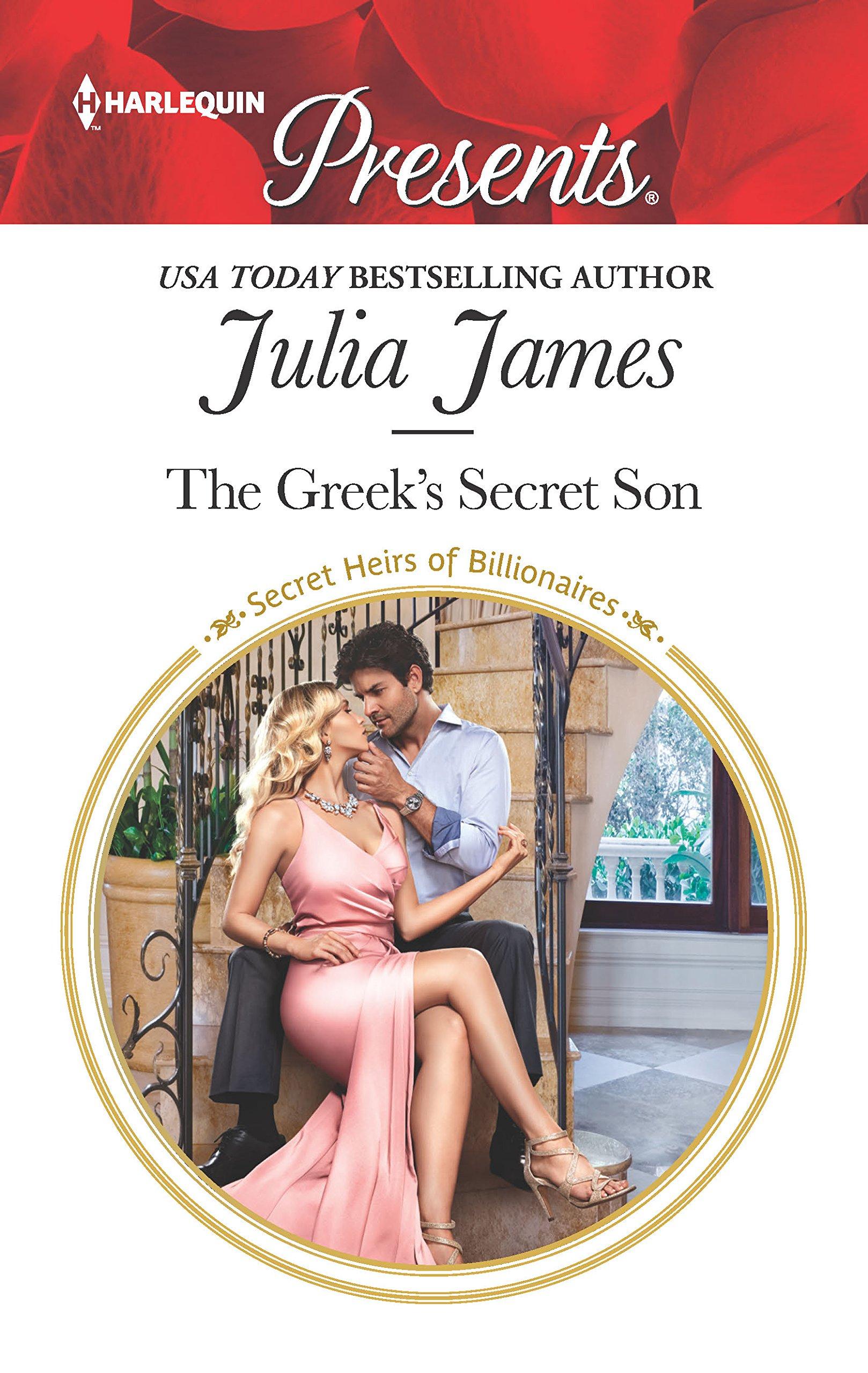 Download The Greek's Secret Son (Secret Heirs of Billionaires) pdf