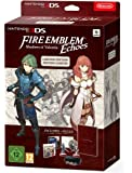 Nintendo Fire Emblem Echoes Shadows Of Valentia Special Bundle 3Ds