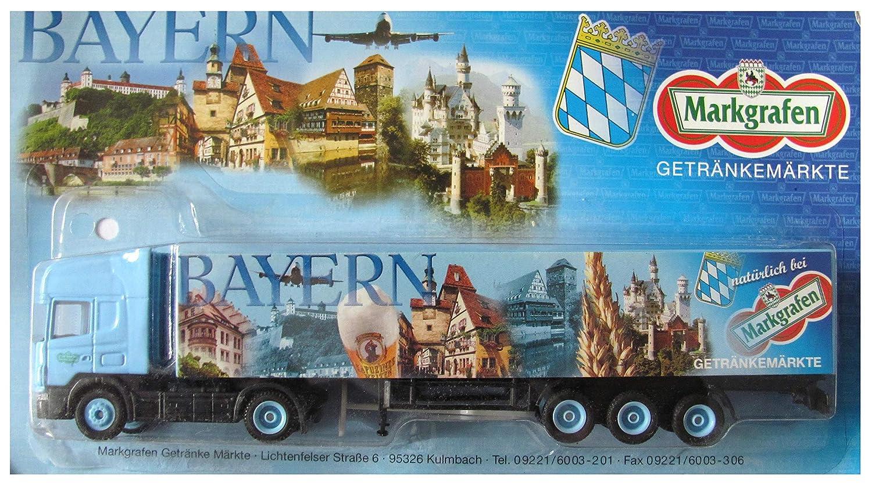 Mark Grafen Drinks Market Nr. 26 - Chelsea Scania - Saddle Pull ...