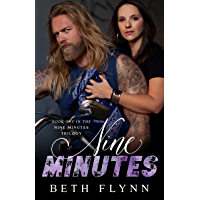 Nine Minutes (The Nine Minutes Trilogy Book 1) (English Edition)